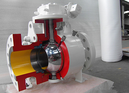 To provide you with high quality | reliable American standard ball valve
